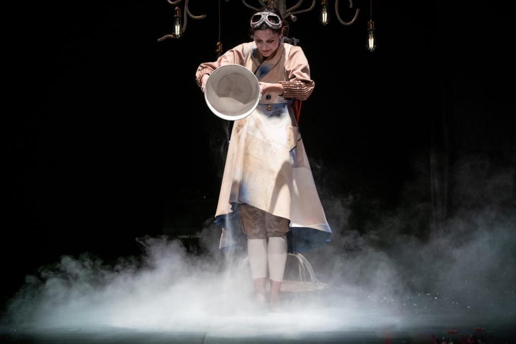 Alma – LaBú Teatre