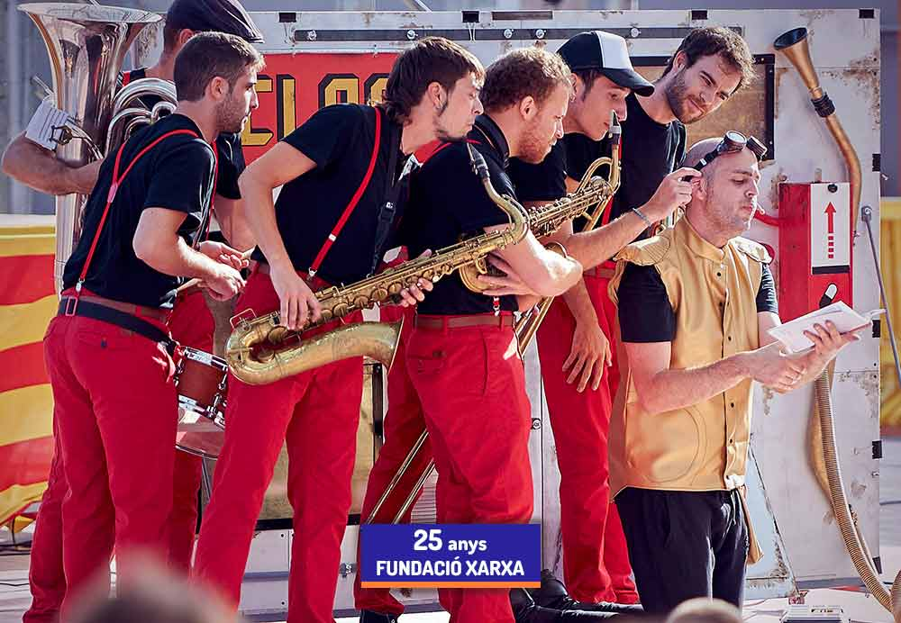 Clap! · Sidral Brass Band